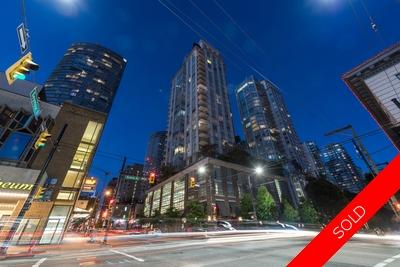 Yaletown Condo for sale: Vita 2 bedroom 785 sq.ft. (Listed 2016-07-25)
