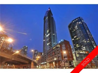 Downtown VW Condo for sale:  1 bedroom 580 sq.ft. (Listed 2016-08-03)