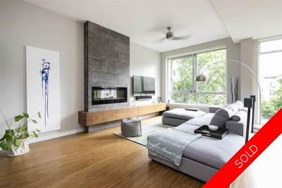 Downtown VW Condo for sale:  1 bedroom 1,197 sq.ft. (Listed 2016-09-13)