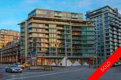False Creek Condo for sale:  2 bedroom 804 sq.ft. (Listed 2018-04-22)