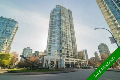 Yaletown Condo for sale:  1 bedroom 761 sq.ft. (Listed 2018-04-24)