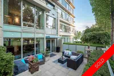 Yaletown Townhouse for sale:  2 bedroom 2,031 sq.ft. (Listed 2018-10-16)
